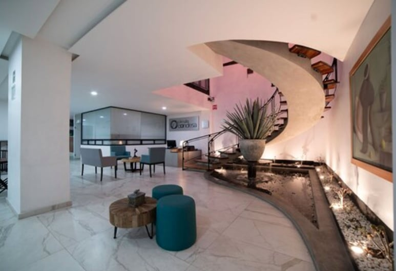 Círculo Condesa, Meksikas, Registratūra