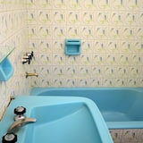 Habitación City doble - Cuarto de baño