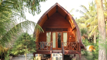 Picture of Nusa Indah Bungalows in Gili Air