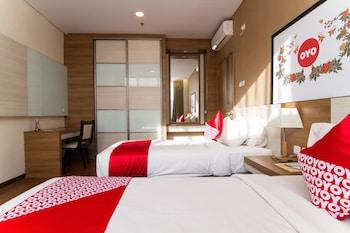 Picture of Capital O 1101 Winstar Hotel in Pekanbaru