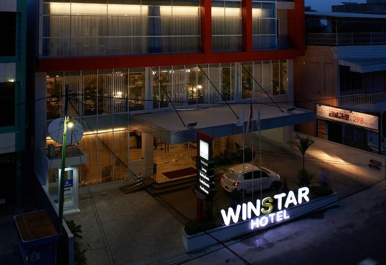 Winstar Hotel, Πεκανμπάρου