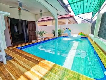 A(z) Thai Orange Villas hotel fényképe itt: Pattaya