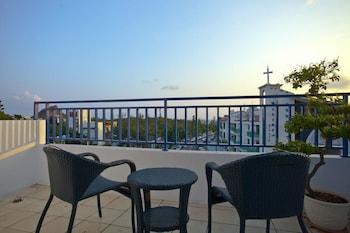 Image de Golden Sea Inn à Heng-chun