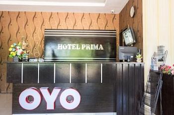 Picture of OYO 1103 Hotel Prima in Batam