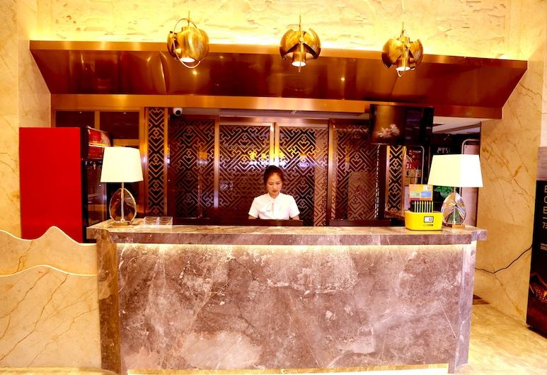 中博藝術酒店, 廣州市