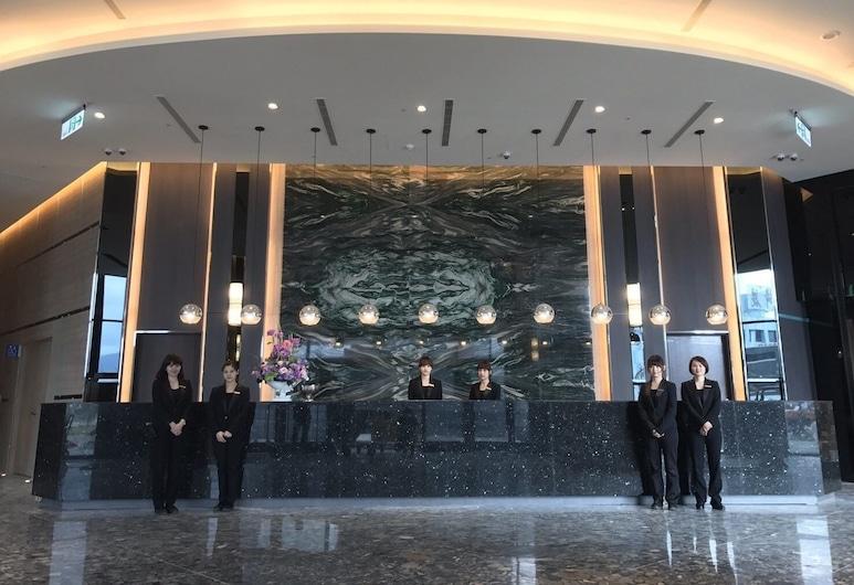 Chii Lih Hotel - Taitung Coral Museum, Taitung, Otelin Önü