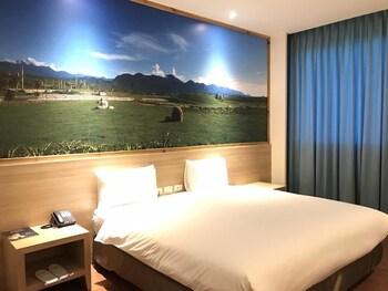 תמונה של Chii Lih Hotel - Taitung Coral Museum בטאיטונג