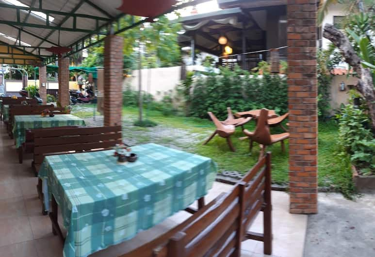 Dutch Cosy Home, Chiang Mai, Terrasse/Patio