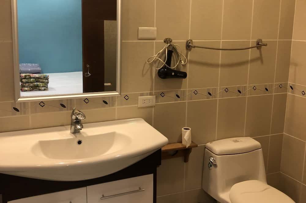 House (A) - Bathroom