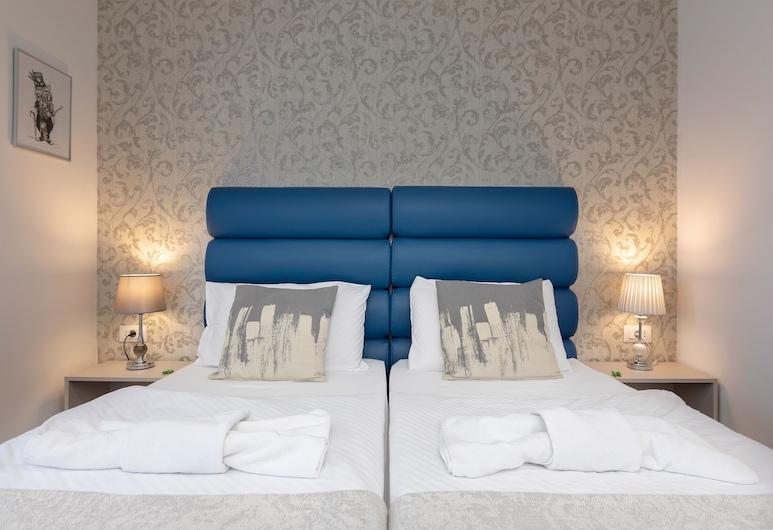S. Martino Rooms, Pula, Superior-Doppel- oder -Zweibettzimmer, Zimmer