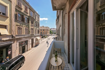 Pula — zdjęcie hotelu Preziosa