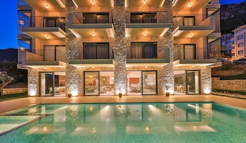 Picture of Carruba Boutique Hotel in Kaş