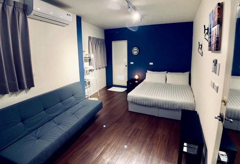 Sweet Home, Hsinchu, Classic-dobbeltværelse, Værelse