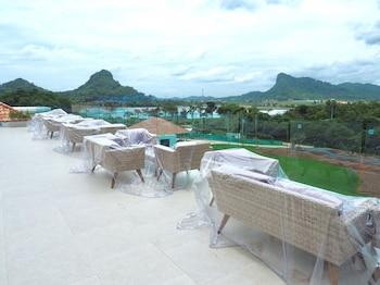 薩塔希普芭堤雅山區生活酒店的圖片