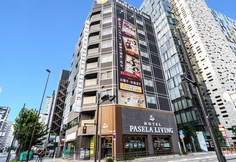 Hotel Pasela Living, Tokyo