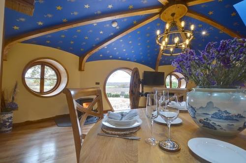 奧斯特布魯克莊園葡萄園私人度假屋/