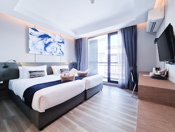 Bild vom Sova Hotel Bangkok in Bangkok
