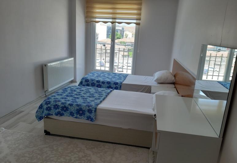 Ulusaray Rezidence, Aksaray, Apartmán, 1 spálňa, Izba