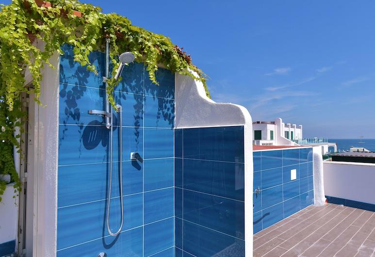 Rosanna Maison B&B, Ischia, Terrace/Patio