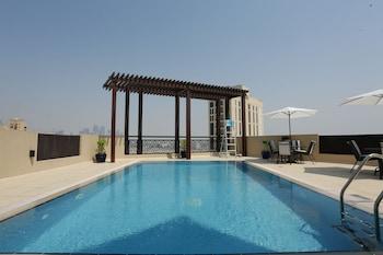 Fotografia do Marbella Holiday Homes em Dubai