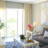 Lejlighed - 2 soveværelser - 2 badeværelser - Stue