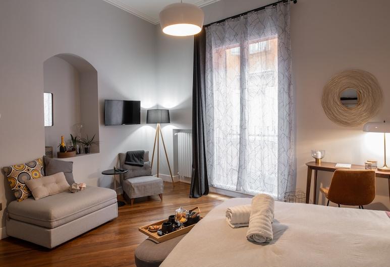 Good Morning Marsala, Bologna, Tripla Deluxe, Camera