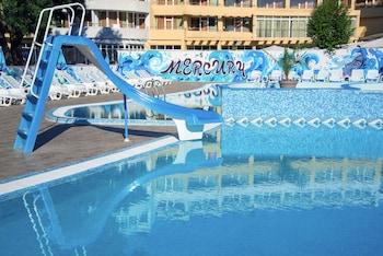Picture of Hotel Mercury in Sunny Beach