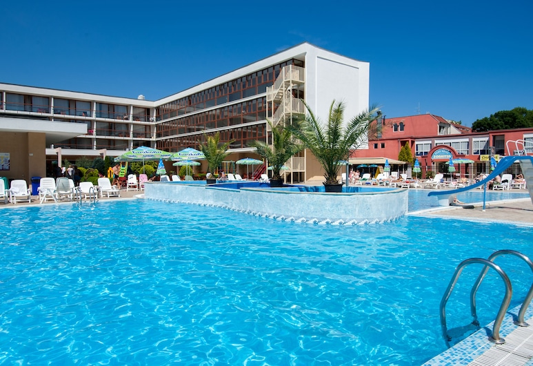 Hotel Mercury , Sunny Beach