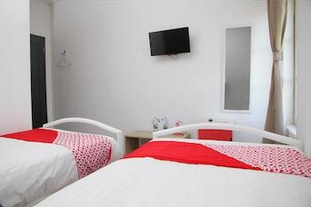 Billede af OYO 1098 Rego Hotel i Palu