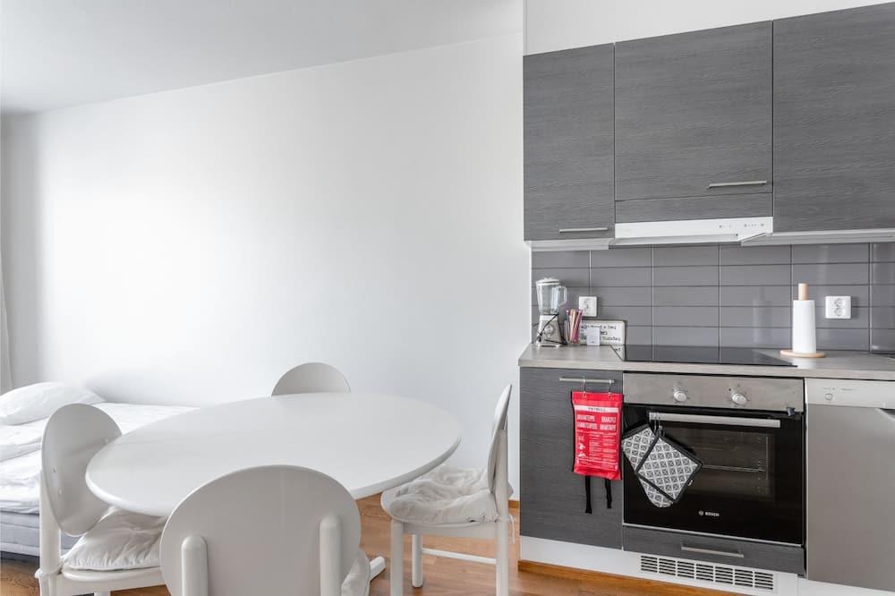 Appartamento, sauna - Pasti in camera