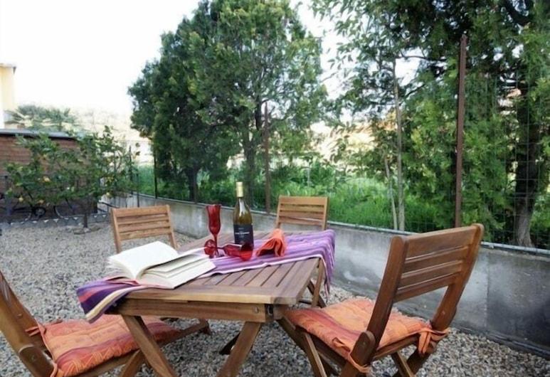 Casa Banchero, Diano Marina, Apartment, 1 Bedroom, Terrace/Patio