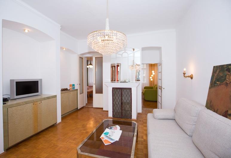 Marthas Veranda Apartment, Viena