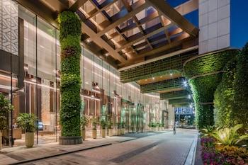 Bild vom Jumeirah Guangzhou in Guangzhou