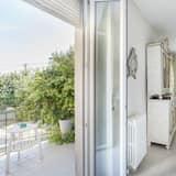 Apartment, 2 Bedrooms, Patio - Balcony