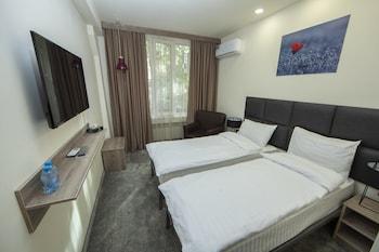 Naktsmītnes Unique Hotel attēls vietā Erevāna