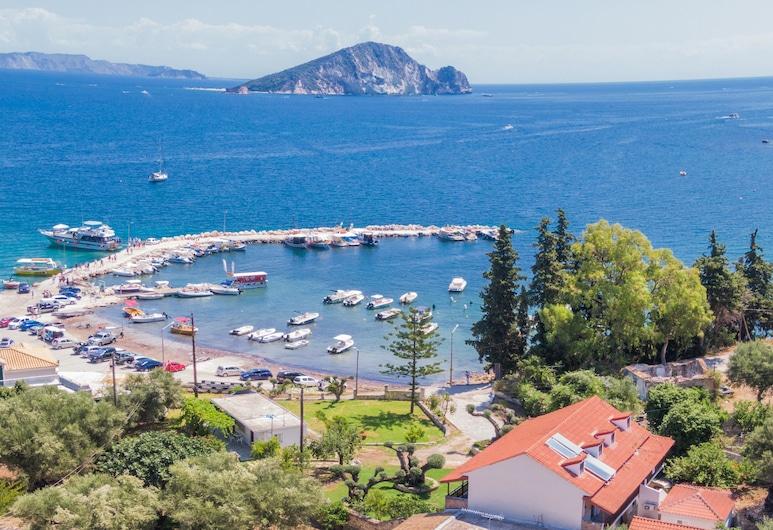 Eptanisos Beachfront Suites Zante, Ζάκυνθος