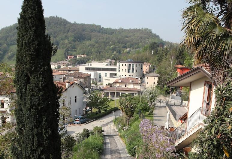塔爾佐 - 黛安娜別墅飯店, 塔爾佐, 住宿範圍