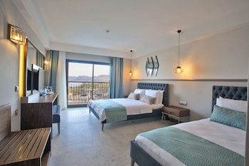 Foto Molino Hotel di Kaş