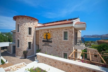Picture of Molino Hotel  in Kas