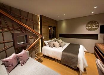在佩雷拉的阿尔布拉套房萨斯酒店照片