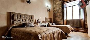 Fotografia do Hotel Cantera Rosa em Morelia