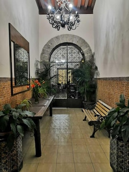 Picture of Hotel Cantera Rosa in Morelia