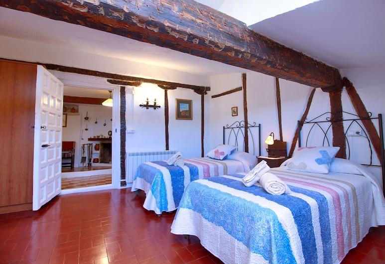 Cuencaloft Alfonso VIII, Cuenca, Apart Daire, 3 Yatak Odası, Teras, Oda