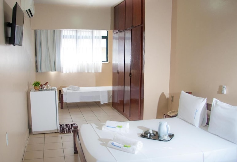 Nordeste Palace Hotel, Fortaleza, Δίκλινο Δωμάτιο (Double) (CS1), Δωμάτιο επισκεπτών