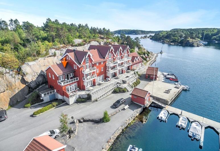 Solferie Apartment Skudeviga, Kristiansand