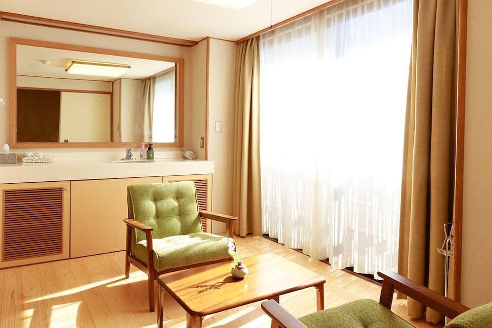 Family Double Room (Suite) - Guest Room