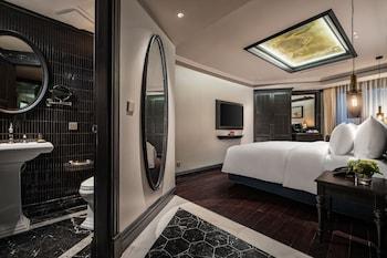 Bild vom La Sinfonía del Rey Hotel & Spa in Hanoi