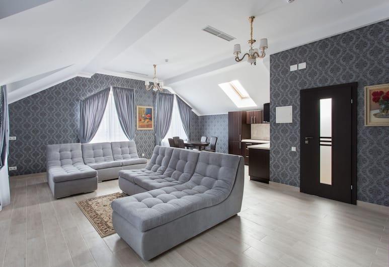 Apartamenty na Bolshom Fontane, Odessa