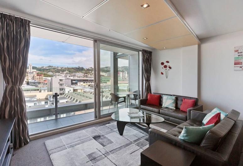Awesome Central Wellington Apartment, Wellington