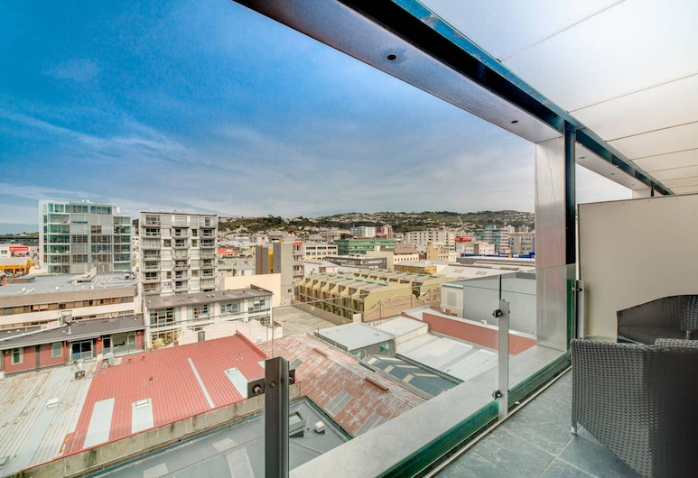 Awesome 2 bed Wellington Apartment, Wellington, Apartment, 2 Bedrooms, Balcony